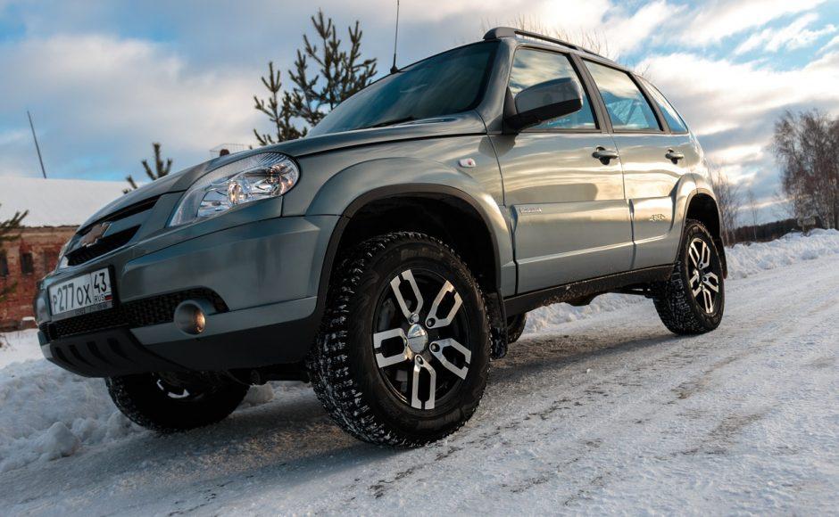 SUV Chevrolet : quels sont les avantages de ce modèle ?