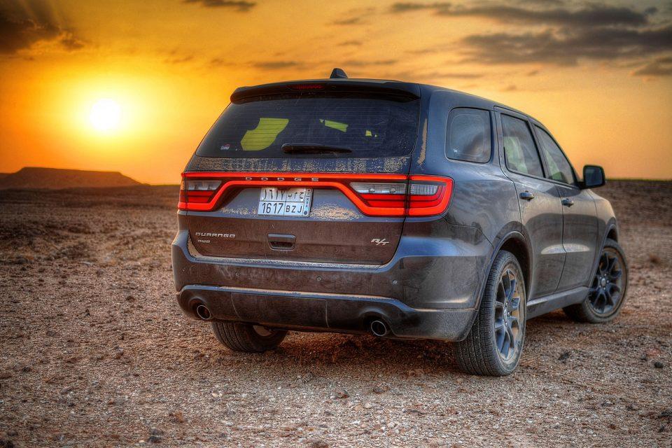 Quelle est la différence entre un 4×4 et un SUV ?