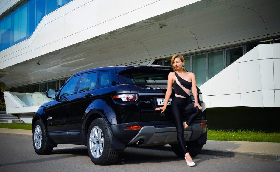 Quelles sont les caractéristiques des SUV sportifs ?
